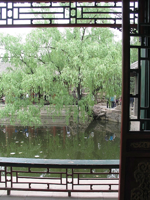 Old Summer Palace 19