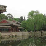 Old Summer Palace 21