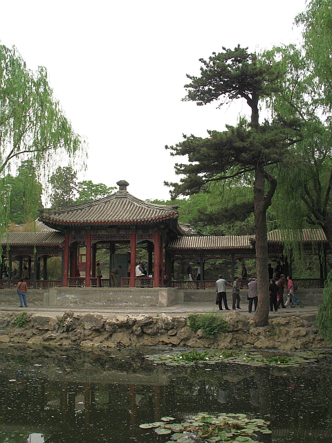 Old Summer Palace 29