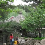 Old Summer Palace 9