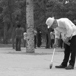 Temple of Heaven 27 BW