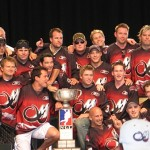 2006 Colorado Mammoth Team